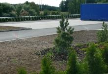 Automatický závlahový systém Brno