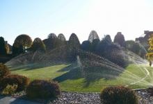 Automatické zavlažování trávníku Vyškov
