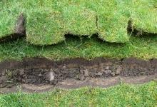 Drnování trávníku Kroměříž